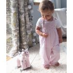 Celeste Unicorn Pull Along Toy