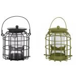 Chapel Wood Compact Squirrel Proof Seed Feeder