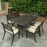 Rathwood - Fitzhenry 6 Seater Garden Set