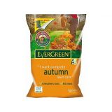 Evergreen Autumn 2 in 1 Lawn Food 360m2