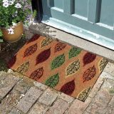 Autumn Leaves Decoir Mat