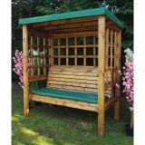 Bramham Two Seater Arbour