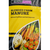 Bathgate Farm Manure