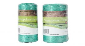 Spool Polypropylene Twine