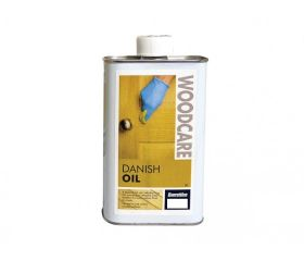 Barrettine Woodcare Danish Oil - 250ml