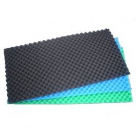 Replacement Filter Foam 25 x 18 Quantity 2