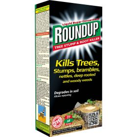 Roundup Tree Stump & Root Killer