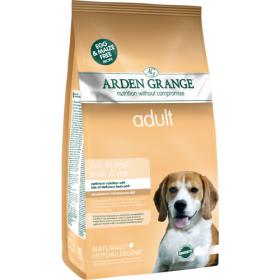 Arden Grange Adult - Fresh Pork and Rice