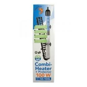 Combi Heater and Protector 100W 50-100L