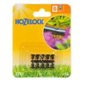 Hozelock Blanking Plug 13mm - 2779