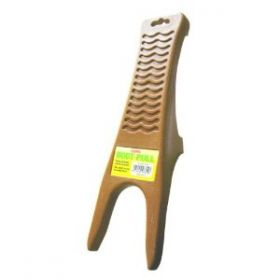 Bosmere Boot Pull -  Brown
