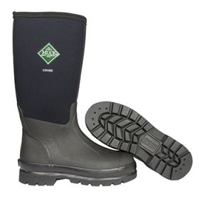 Muck Boot Company Chore Hi - Black