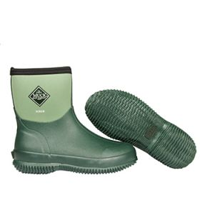 Muck Boot Company Scrub Boot - Garden Green