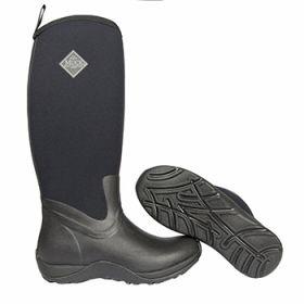 Muck Boot Company Arctic Adventure Hi - Black