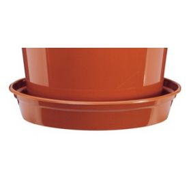Terracotta Flower Pot Saucers