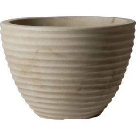 37cm Low Honey Pot Planter