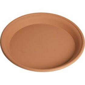 Multi-Purpose Saucer - Terracota