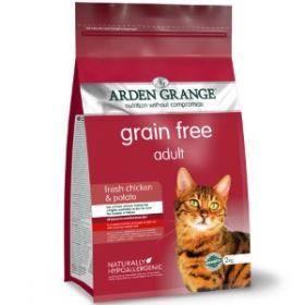 Arden Grange Cat Food Adult Chicken
