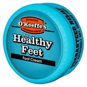 O'Keeffe's Working Foot Cream