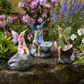 Fairy Spots