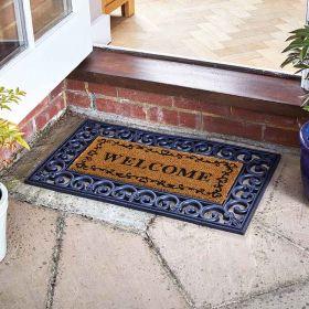 Welcome Decoir Insert
