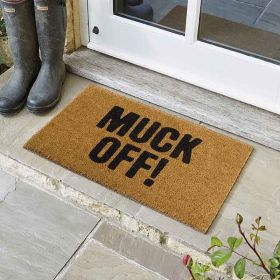 Muck Off! Decoir Mat