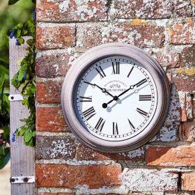Biarritz 12'' Wall Clock