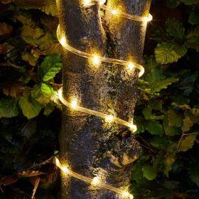 Solar Rope Light - 100 LEDS