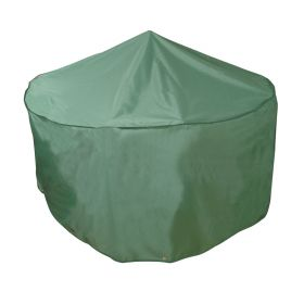 Bosmere Circular Patio Set Cover - 6/8 Seat Cover - 5000 Series