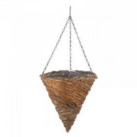 12in Rafiki Hanging Cone