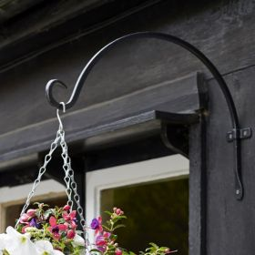 Forge Round Hook