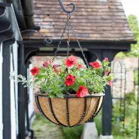 Forge Hanging Baskets