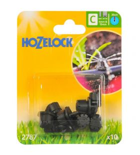 Hozelock End Line Adjustable Mini Sprinkler - 2787