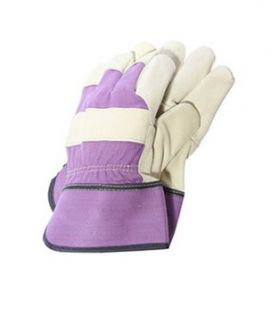 Town & Country Classics Deluxe Washable Leather Gloves
