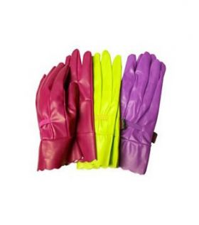 Town & Country Aquasure Orchid Gloves