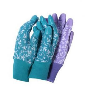 Town & Country Aquasure Fuchsia Water Resistant Gloves