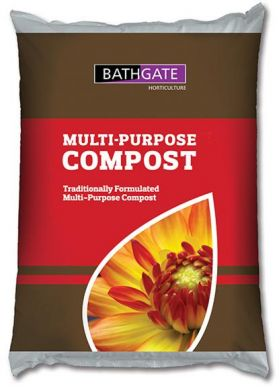 Bathgate Multi Purpose Compost