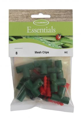 Mesh Clips