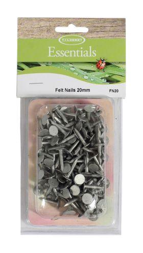 Felt Nails