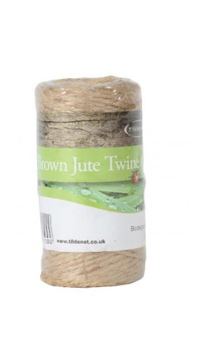 Spool Biodegradable Jute Twine
