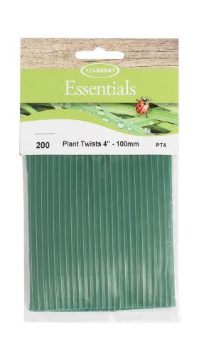 Plant Twists